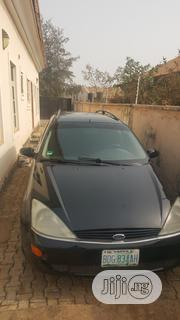 Ford Focus 2006 Black   Cars for sale in Abuja (FCT) State, Gwarinpa