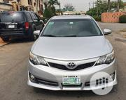 Toyota Camry 2014 Silver | Cars for sale in Lagos State, Ikeja