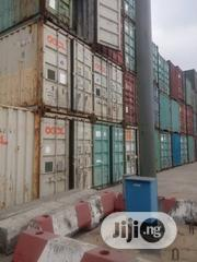 40ft And 20ft Containers Available For Sale In PH, Warri And Calabar | Manufacturing Equipment for sale in Rivers State, Port-Harcourt