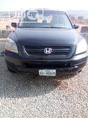 Honda Pilot 2006 EX 4x4 (3.5L 6cyl 5A) Black | Cars for sale in Lagos State, Ikeja