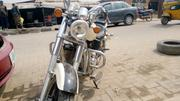 Sumco 2001 White | Motorcycles & Scooters for sale in Lagos State, Ifako-Ijaiye