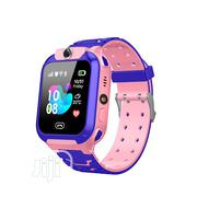 Android Waterproof Smart Watch With 2G SIM Card | Smart Watches & Trackers for sale in Lagos State, Magodo