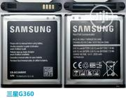 Samsung Batteries | Accessories for Mobile Phones & Tablets for sale in Lagos State, Ikeja
