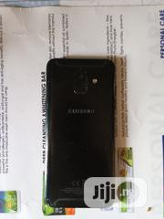 Samsung Galaxy A6 32 GB Black | Mobile Phones for sale in Edo State, Benin City