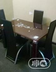 New Imported 4-Seater Dining Table | Furniture for sale in Lagos State, Agege