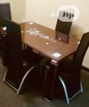 New Quality 4-Seater Dining Table   Furniture for sale in Lagos State, Badagry
