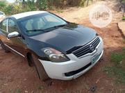 Nissan Altima 2008 2.5 Black | Cars for sale in Anambra State, Onitsha