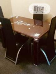 Imported Quality 4-Seater Dining Table | Furniture for sale in Lagos State, Gbagada