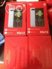 New Itel it5615 Black   Mobile Phones for sale in Oyo State, Ibadan