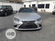 New Lexus LS 2018 Silver | Cars for sale in Lagos State, Lekki Phase 1