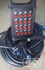 Audio Link Cable | Accessories & Supplies for Electronics for sale in Lagos State, Mushin