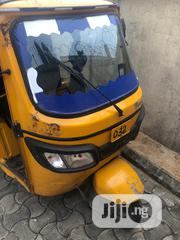 Tricycle 2019 Yellow | Motorcycles & Scooters for sale in Lagos State, Ajah