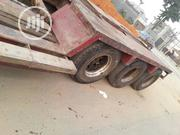 Mack 60 Ton Low Bed 2000 White | Trucks & Trailers for sale in Rivers State, Port-Harcourt