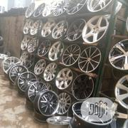 Best Quality Alloyed Rims for Sale. | Vehicle Parts & Accessories for sale in Lagos State, Mushin