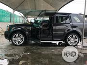 Land Rover Range Rover Sport 2011 Black | Cars for sale in Lagos State, Lekki Phase 1
