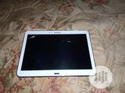 Samsung Galaxy Tab 4 10.1 8 GB White | Tablets for sale in Akwa Ibom State, Uyo