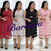 Classy Net Gown | Clothing for sale in Lagos State, Surulere