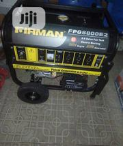 Firman Generator   Electrical Equipment for sale in Lagos State, Ojo