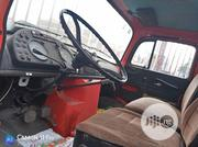 Tokunbo Direct 911 Mercedes Benz Truck 1983 Red For Sale | Trucks & Trailers for sale in Lagos State, Alimosho