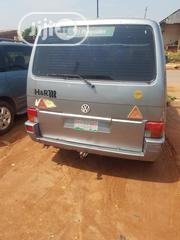 Used Volkswagen Transporter 1996 Silver | Buses & Microbuses for sale in Lagos State, Ifako-Ijaiye