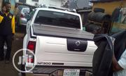 Complete Boot Cover Nissan Frontier | Vehicle Parts & Accessories for sale in Lagos State, Mushin