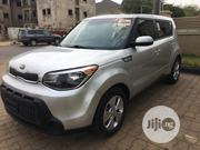 Kia Soul 2015 Silver | Cars for sale in Abuja (FCT) State, Wuse