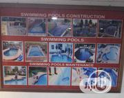 Swimming Construction, Repairs, Maintainance And Accessories | Building & Trades Services for sale in Lagos State, Lekki Phase 1