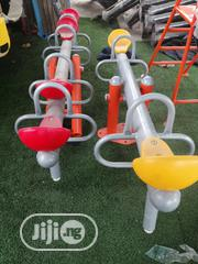 Bright Color Children Seesaw For Play Ground | Toys for sale in Lagos State, Ikeja