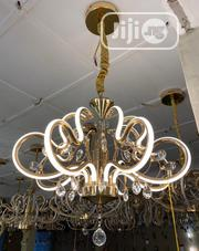 New Stylish Led Chandelier Lamp   Home Accessories for sale in Lagos State, Ojo
