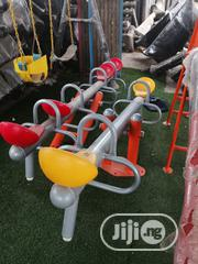 Attractive Seesaw Playing Ground Equipment For Schools | Toys for sale in Lagos State, Ikeja