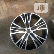 17 Rim for Toyota Corolla. | Vehicle Parts & Accessories for sale in Lagos State, Mushin