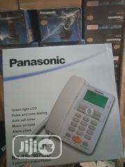 Panasonic TSC507CID Caller ID Phone | Home Appliances for sale in Lagos State, Ojo