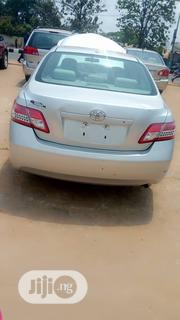 Toyota Camry 2011 Silver | Cars for sale in Delta State, Oshimili South