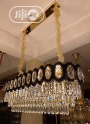 New Dropping Crystal Chandelier Lamp | Home Accessories for sale in Lagos State, Ojo