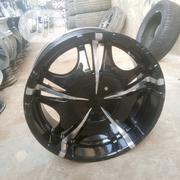 20 Rim For Lexus RX350, Toyota Venza, Or Highlander | Vehicle Parts & Accessories for sale in Lagos State, Mushin