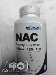 Nac. Liver Product | Vitamins & Supplements for sale in Lagos State, Ikotun/Igando