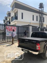 For Sale 4 Bedroom Tarrece Duplex With A Room BQ | Houses & Apartments For Sale for sale in Lagos State, Kosofe