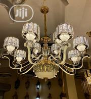 New Ex Modem Classic Crystal Chandelier Light | Home Accessories for sale in Lagos State, Ojo