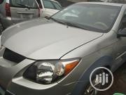 Pontiac Vibe 2003 Automatic Silver | Cars for sale in Lagos State, Ifako-Ijaiye
