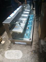 Food Warmer 10 Plate | Restaurant & Catering Equipment for sale in Lagos State, Ojo