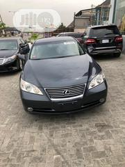 Lexus ES 350 2008 Gray | Cars for sale in Lagos State, Amuwo-Odofin