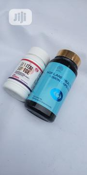 Vision Vitale and Norland Gi Vital Softgel | Vitamins & Supplements for sale in Abuja (FCT) State, Central Business District
