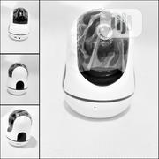 Babycamhd Smart Video Live Stream To iPhone Or Android, Pan-tilt, Nigh   Security & Surveillance for sale in Lagos State, Yaba