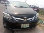 Toyota Corolla 2009 Black | Cars for sale in Rivers State, Port-Harcourt