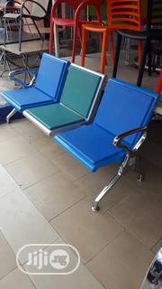 Waiting Chairs For Reception And Furnitures From BAA Furnitures   Furniture for sale in Lagos State, Surulere
