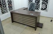 Office Table ( Executive) | Furniture for sale in Lagos State, Ikeja