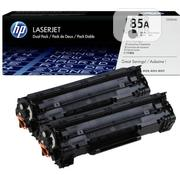 HP 85A Black Original Laserjet Toner Cartridge, CE285A | Accessories & Supplies for Electronics for sale in Lagos State, Ikeja