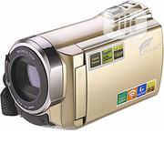Saforce Camcorder Video Camera Full HD Camcorder +Memory Card + Pouch   Accessories & Supplies for Electronics for sale in Lagos State, Ikeja