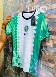 Nigerian Official 2020 Super Eagles New Home Jersey | Clothing for sale in Lagos State, Surulere