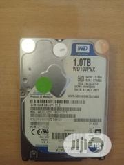 1TB Hard Drive   Computer Hardware for sale in Lagos State, Ikeja